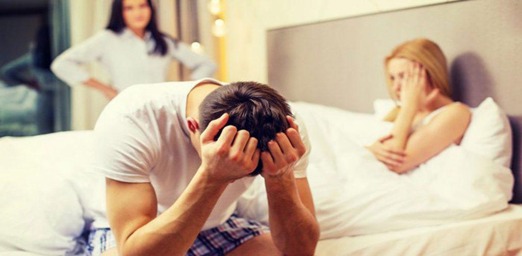 Partnerkapcsolati hűtlenség leleplezése
